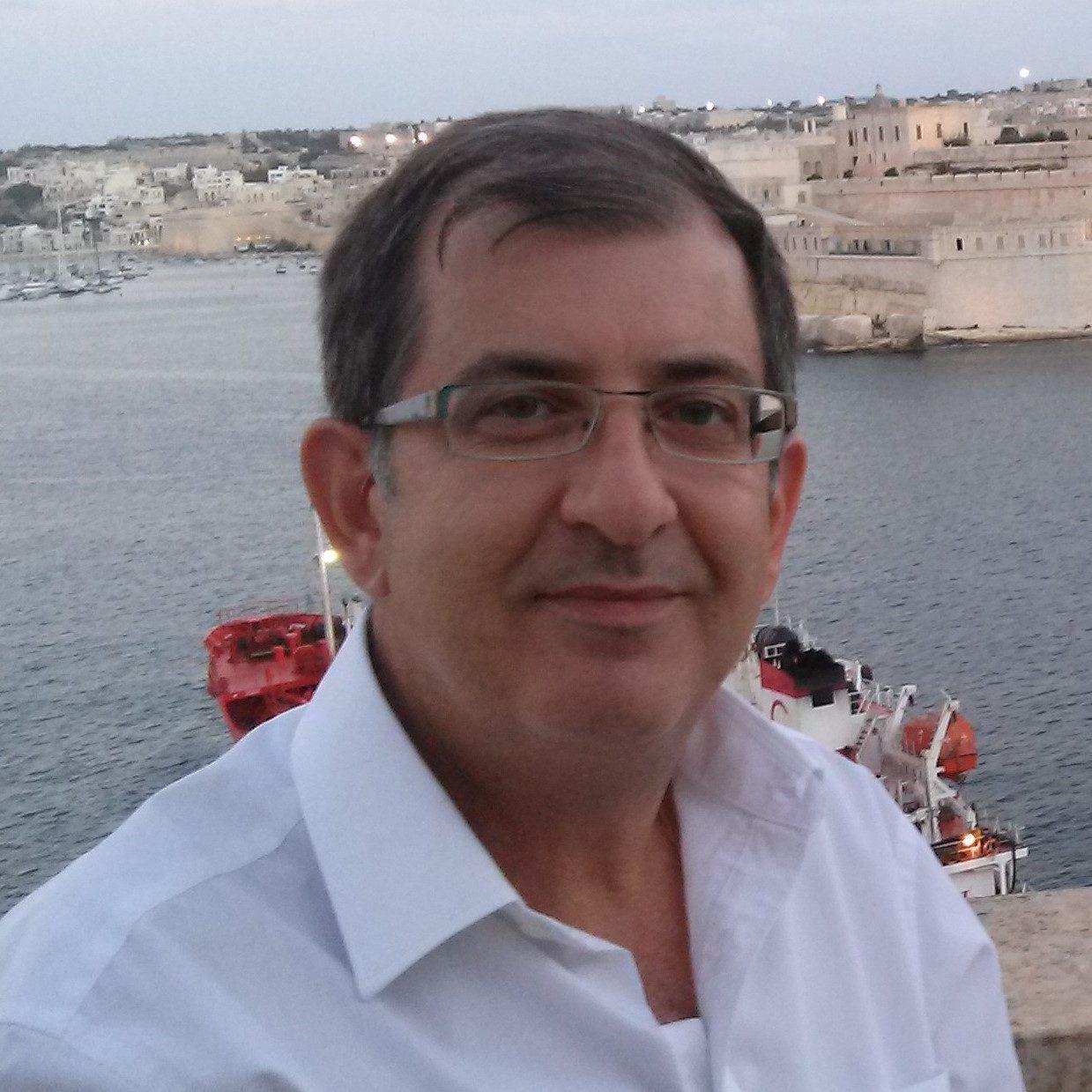 David Grech