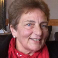 Mary Dalli b