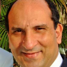 Sandro Spiteri
